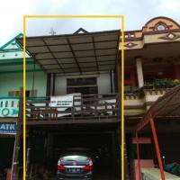 1.MyBank Sebidang tanah luas 233 m2 dan bangunan SHM No.03168/Kambu,  letak di JL A.H Nasution Kendari, Prov. Sultra.