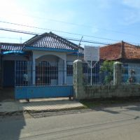 PT BNI Kanwil Bandung: SHM No. 357 Desa Gombang, Kec. Plumbon, Kab. Cirebon. Luas Tanah : 244 m2