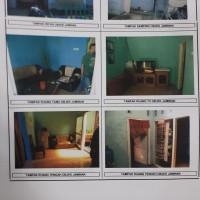 Panin Pwt: sebidang tanah SHM No. 488 luas 83 m2 berikut bangunan di Kel. Purbalingga Kulon Kec./Kab. Purbalingga