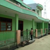 KSP Sahabat Mitra Sejati:  Tanah seluas 238 m2 & Bangunan, SHM 3931 di Jl Gang Damai 003/016 Cakung Jakarta Timur (P)