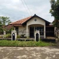 [BTN Pekalongan]Tanah & bangunan SHM no 1112 Lt 236 m2 terletak di Desa Pacul, Kec. Talang, Kab. Tegal