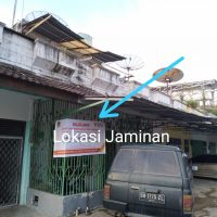 1 PT BNI RRR Palembang Melelang Tanah dan Bangunan Rumah Tinggal  LT 86  M2 sesuai SHM No.1170