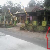 PT. Bank Perkreditan Rakyat Muncul Artha Sejahtera Semarang: Tanah pekarangan + bangunan LT 690 m2 (SHM 76) di Singorojo, Kabupaten Kendal