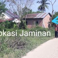 2b. PT BNI RRR Palembang Melelang Sebidang tanah dan bangunan rumah sesuai dengan SHM No.1375 .