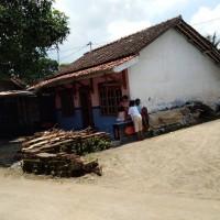 [BTN Pekalongan]Tanah & bangunan SHM no 756 Lt 178 m2 terletak di Desa Bengle, Kec. Talang, Kab. Tegal