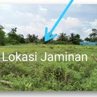 2a PT BNI RRR Palembang Melelang Sebidang tanah kosong dilelang dengan luas tanah 1.163 m2 sesuai dengan SHM No.1369