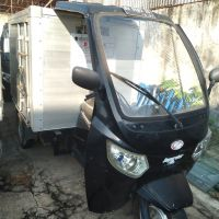 3. KPP Jambi Pelayangan melelang 1 unit motor box roda 3 Merk Viar tipe VR 200 3R Warna Hitam Th 2016 Nopol BH 5583 ZG, BPKB STNK Ada