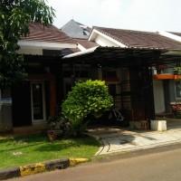 Sebidang tanah seluas 120 m2 berikut bangunan di Perum Grand Wisata Cluster Garden Fiesta, Lambang Sari, Tambun Selatan, Bekasi, SHM No 2794