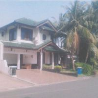 BPR  Olympindo : Sebidang tanah dan bangunan, SHM, dikenal Perum Graha Taman Bintaro Jaya, Sektor IX, Kota Tangsel