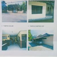 (Biro Logistik Polda Jateng) 1 (satu) paket bangunan untuk dibongkar
