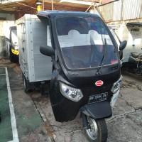 6. KPP Jambi Pelayangan melelang 1 unit motor box roda 3 Merk Viar tipe VR 200 3R Warna Hitam Th 2016 Nopol BH 5584 ZG, BPKB STNK Ada