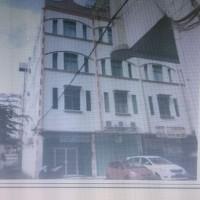 PT. Bank UOB Indonesia:tanah & bangunan 63 m2 Jl.Pluit Raya No.133 Blok B-1.-Penjaringan, Jakut SHGB No. 5899