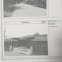 BPR NIAGA MANDIRI : Tanah berikut bangunan diatasnya terletak di Kp. Bojong Renged Kabupaten Tangerang