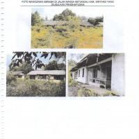 Polsek Ketungau Hilir: Material Bongkaran eks. Bangunan Asrama Permanen (Kode Barang: 4.01.02.05.001) NUP 20