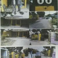 BNI Kanwil Malang - Sebidang tanah dan bangunan Rumah terletak di Kel. Tompokersan Kec. Lumajang Kab. Lumajang