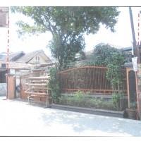 MANDIRI : T&B SHM No. 60, LT. 177 m2, Jl. Kampus I No. 21, Kel. Babakan Sari, Kec. Kiara Condong, Kota Bandung