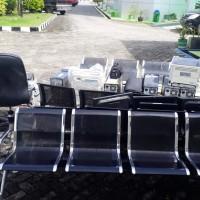BPJS Ketenagakerjaan Kdr : 1 (satu) paket barang inventaris milik BPJS Ketenagakerjaan Cabang Kendari