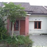 CIMB Niaga: Sebidang tanah dan bangunan SHM No. 2791  LT 84 M2 , Perum Graha Utama Kav. B-6, Kel/Desa Siwal, Kec Baki, Kab Sukoharjo