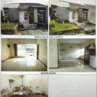 BJB PADALARANG : T&B SHM No. 547, LT. 96 m2, Komp. Bumi Cempaka Asri Blok L2 No. 4, Cempaka Mekar, Kec. Padalarang, Kab. Bandung Barat