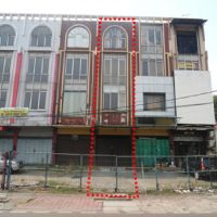 PT. Bank Mandiri, Ruko, Lt 106 m2, SHGB No.02076 di Jl Dr. Makaliwe Raya No.42-A, Kel.Grogol, Kec.Grogol Petamburan, Jakbar
