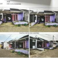 BJB PADALARANG : T&B SHM No. 05135, LT. 106 m2, Komp. Priangan Indah Cilame Blok A No. 7, Cilame, Kec. Ngamprah, Kab. Bandung Barat