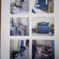 Kantah Kab. Bireuen, 1(satu) paket Barang Milik Negara selain tanah dan/atau bangunan (Inventaris Kantor).