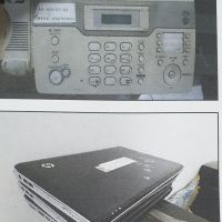 BP3TKI:1 paket BMN berupa barang inventaris kantor kondisi apa adanya