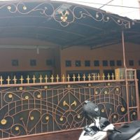 BANK MANDIRI : Tanah berikut bangunan diatasnya terletak di Jalan Inpres Kota Tangerang