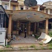 BJB PANDEGLANG : Tanah berikut bangunan diatasnya terletak di Perumahan Citra Raya Kabupaten Tangerang