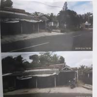 BRI Pwrj: Sebidang tanah, SHM No. 378 luas 319 m² , berikut bangunan di Desa Guyangan Kecamatan Purwodadi Kabupaten Purworejo