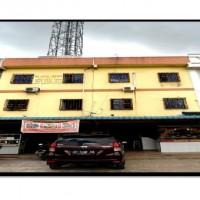 BNI - Dua Bidang tanah seluas 162 m2 berikut bangunan di Komplek Pertokoan Batu Batam Mas Blok F No 5 & 6 Baloi Indah Lubuk Baja Batam