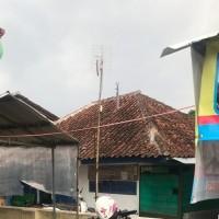 BRI Ciamis 1a. T/B, LT 82 m2 di Blok Warung Nyantong, RT/RW 003/002, Kel.Sumelap, Kec.Tamansari, Kota Tasikmalaya