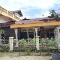 BRI Padang Panjang (3) T/B sesuai SHMNo.6677, LT 305m2 terletak di Kel Batipuh Panjang Kec. Koto Tangah Kota Padang