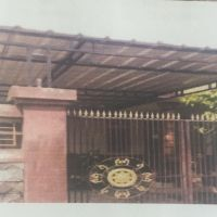 Sinarmas (3): Tanah sesuai SHM No 3345 dengan luas tanah 577 m2 berikut bangunan  di  Adiluwih  Pringsewu