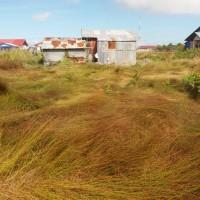 1 bidang tanah kosong luas 300 m2 di Desa/Kelurahan Karang Indah, Kecamatan Merauke, Kabupaten Merauke