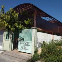 BRI Sampang : Tanah dan Bangunan, SHM No.1179 luas 230 m2, terletak Kel.Gunungsekar, Kec.Sampang, Kab.Sampang