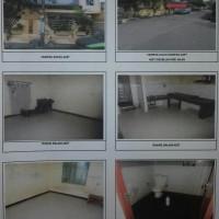 KURATOR USENG - Sebidang tanah seluas 200 m2 berikut bangunan di Perumahan Baloi Centre Blok A No. 04 Baloi Indah, Lubuk Baja, Batam