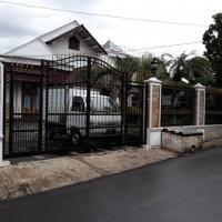 BNI: 1 bid T/B luas 1.283 m2 SHM No.184 Jl.Tileng No.17, Kampung Kramat Rt. 004 Rw.04, Setu, Cipayung, Jakarta Timur.