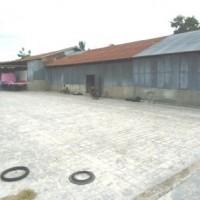 (BRI Sidrap) tanah berikut bangunan berupa gudang, SHM No. 52, Desa Kanie, Kec. Maritengngae, Kab. Sidrap