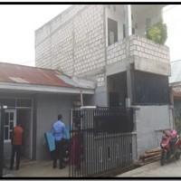 Bank Mandiri: 1 bidang tanah luas 120 m2 berikut rumah tinggal sesuai SHM 2133, Ds Sentani Kota, Kec Sentani, Kab Jayapura