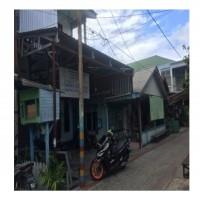 BTPN (21/8) - sebidang tanah, luas 221 m2, SHM No. 1105, berikut bangunan, terletak di Kel. Pelita, Samarinda Ilir