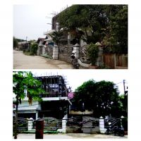 BTPN (21/8) - sebidang tanah, luas 254 m2, SHM No. 4050, berikut bangunan, terletak di Kel. Air Putih, Samarinda Ulu