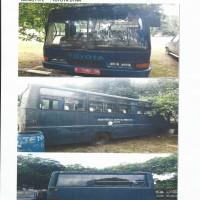 Dijual 1 (satu) paket: 1 unit roda 6 Toyota Dyna, Thn 1996, Nopol B 7490 DQ dan 1 unit roda 4 Toyota Kijang KF50, Thn 1991 Nopol B 8233 DH