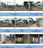 Bank Mega: 2 bid T/B SHM 1845,1899 di Komp.Taman Permata Buana Jl.Pulo Bidadari 1, Blok F 1 No. 53&51, Kec.Kembangan, Jakarta Barat