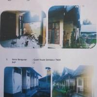 TNGR NTB: 1 (satu) paket bongkaran bangunan kntor, guest house dan bangunan nagsemi permanen