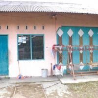 Bank Mandiri 1b. T/B, LT 675 m2 di Blok Mancagar, Kel.Sambongpari, Kec.Mangkubumi, Kota Tasikmalaya