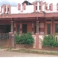 Bank Mandiri 2c. T/B, LT 287 m2 di Kp.Depok II RT.002/007), Kel.Sukahurip, Kec.Tamansari, Kota Tasikmalaya