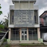 BNI Syariah Tasik 1. T/B, LT 82 m2 di Perum Royal Banjar Mansion Blok A No.01, Kel.Mekarsari, Kec/Kota Banjar