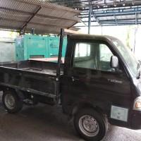 KPP Tasikmalaya : 1 (satu) unit mobil Pick Up Mitsubishi T 120 SS th 2011 No.Pol D 8048 DA