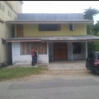 1 (satu) bidang tanah perumahan seluas 173 M2 terletak di kelurahan kasintuwu Kecamatan poso kota utara, Kabupaten Poso BRI POSO